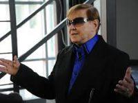 Виктюк отреагировал на обвинение в изнасиловании в адрес Райкова