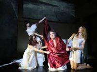 19 июня — трансляция оперы «Замок герцога Синяя борода»