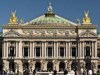 Парижская опера открылась для туристов
