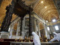 Ватиканские музеи возобновили свою работу