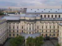 Московская консерватория возобновляет трансляции концертов без публики