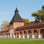 В музее «Куликово поле» воссоздадут вид древней Тулы с помощью 3D-технологий