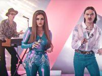 Есть ли в песнях Little Big плагиат композиций Black Eyed Peas