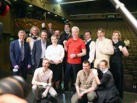 Собянин: В театрах Москвы возобновлены репетиции