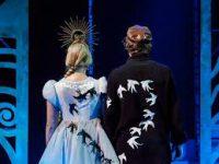 «Большие гастроли» покажут новую программу спектаклей российских театров