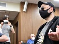 Защита обжаловала приговор по делу Серебренникова