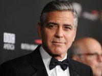 Джордж Клуни ведет переговоры, чтобы снять сериал для студии Amazon