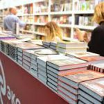 Московская книжная ярмарка пройдет в Манеже со 2 по 6 сентября