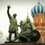Реставрация памятника Минину и Пожарскому начнется в сентябре