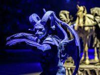 Большой Московский цирк откроет сезон спектаклем для медиков