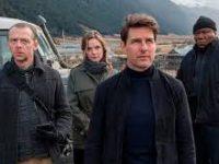 Том Круз начал переговоры о съемках «Миссия невыполнима 7» в Норвегии