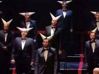 Театр в Мадриде открывается социально дистанцированной «Травиатой»