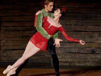 Артисты Большого театра открыли фестиваль оперы и балета в Херсонесе