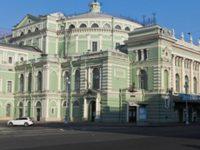 Мариинский театр отправится на гастроли в Италию