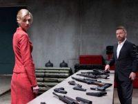 «Довод» — самый секретный фильм года — выйдет в августе