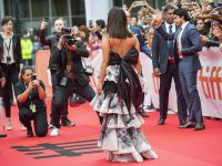 Кинофестиваль в Торонто откроет бродвейское шоу, а закроет — сериал