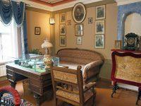 В музее-заповеднике Клину к 180-летию Чайковского обновили экспозицию