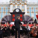 """В Петербурге стартовал фестиваль """"Опера - всем"""""""