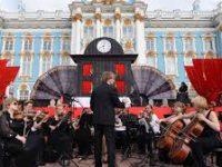 В Петербурге стартовал фестиваль «Опера — всем»