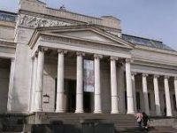 Новую выставку в Музее Пушкина посвятили 75-й годовщине Великой Победы