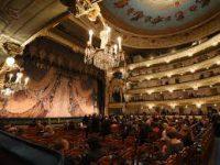 Театры и цирки обязали обеспечить социальную дистанцию для зрителей