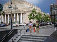 Проект реконструкции Камерной сцены Большого театра еще разрабатывается