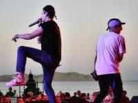 Группа Jungle Junkiez презентует на Rap Koktebel три новые песни