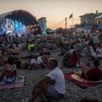 Аксенов разрешил проведение фестиваля Koktebel Jazz Party в Крыму
