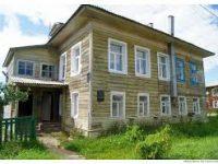 В Тверской области планируют создать музей семьи Гумилевых