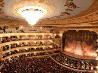 Мариинский театр готовит возвращение «Огненного ангела»
