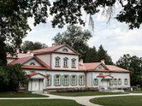 Музей-заповедник «Абрамцево» отмечает столетний юбилей