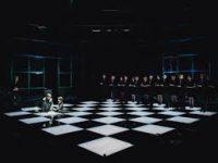 В театре МДМ начались репетиции мюзикла «Шахматы»