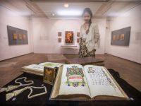 В Галерее искусств Зураба Церетели представили иконы старообрядцев
