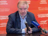 Валерий Гергиев проводит во Владивостоке фестиваль «Мариинский»