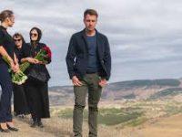 На телеканале «Россия» выходит сериал об эпидемии «Закрытый сезон»