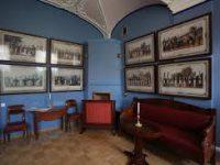 В музее-заповеднике «Гатчина» воссоздали комнаты Николая I