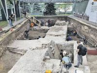 Директор Института археологии рассказал о находках в Кремле