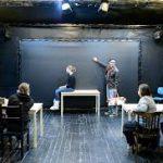 В театре «Практика» поставили повесть Чингиза Айтматова «Материнское поле»
