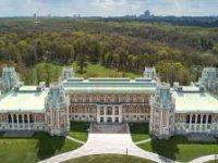 В «Царицыно» пройдет фестиваль исторических садов