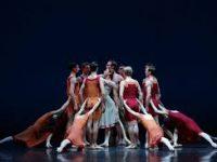 Мариинский театр представит премьеру балета Ратманского «Семь сонат»