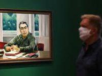 Выставка «Ненавсегда» открылась для посетителей после ремонта Третьяковки