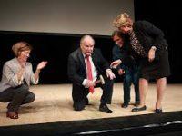 Театр «Содружество актёров Таганки» открыл новый сезон