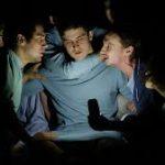 """В театральном центре """"На Страстном"""" покажут дипломные спектакли ГИТИС"""