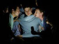 В театральном центре «На Страстном» покажут дипломные спектакли ГИТИС