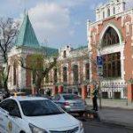 Бахрушинский музей открыл выставку к 155-летнему юбилею его основателя