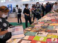 В Манеже вручили премию «Книга года»