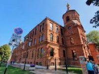 В Северной Осетии окончена реставрация архиерейской резиденции XIX века