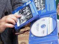 К 130-летию со дня рождения Антонины Колотиловой выпустили диск