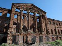 В Пензенской области реставрируют историческую усадьбу князя Куракина