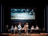 «Страсти по Фоме»: герои Достоевского на сцене Театра Наций